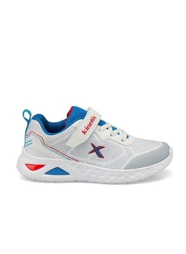 Kinetix Yürüyüş Ayakkabısı Beyaz